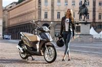 Ducati Scrambler Italia Independent – chất thời trang