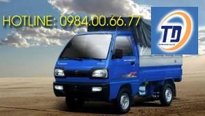 Thuê xe tải nhỏ uy tín giá rẻ tại Hà Nội
